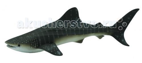 Картинка для Игровые фигурки Collecta Фигурка Китовая акула XL