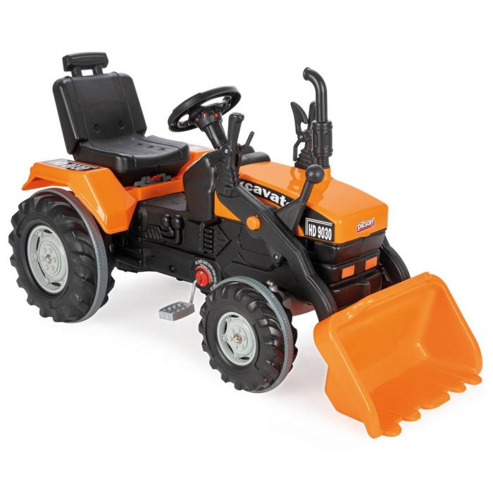 Pilsan Педальная машина Excavator 07 297