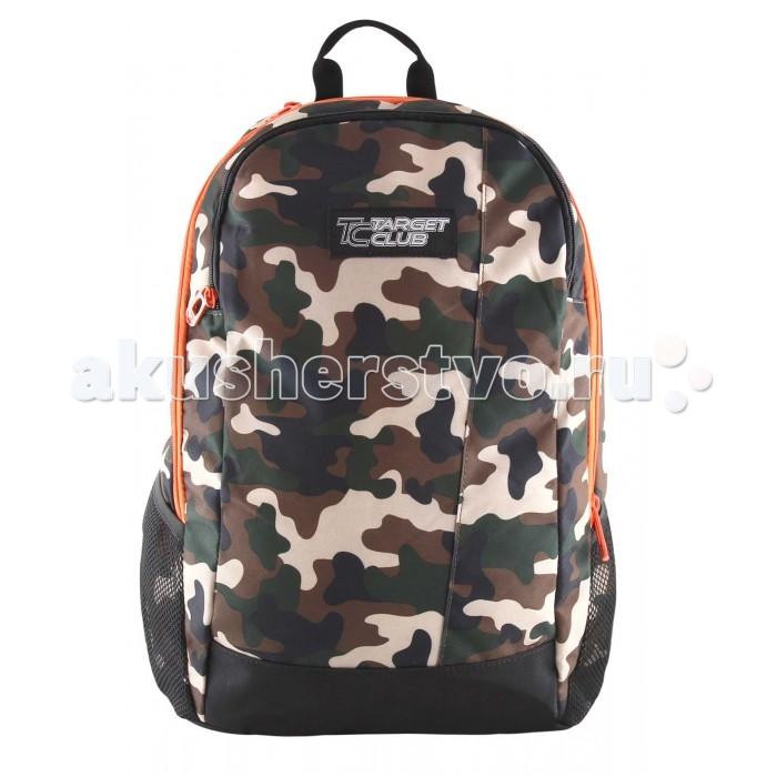 Купить Target Collection Рюкзак для начальных классов Камуфляж в интернет магазине. Цены, фото, описания, характеристики, отзывы, обзоры