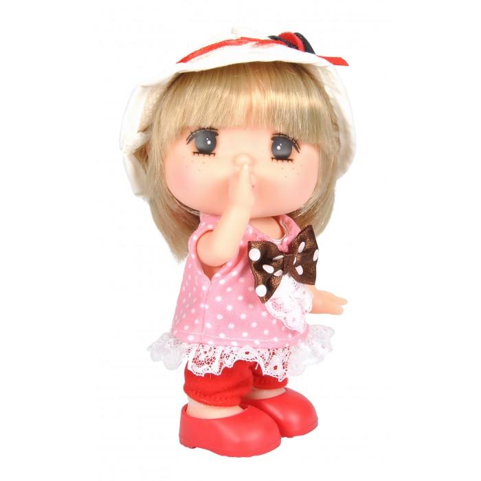 Куклы и одежда для кукол Lotus Onda Кукла Мадемуазель Mini Gege 15 см 06022