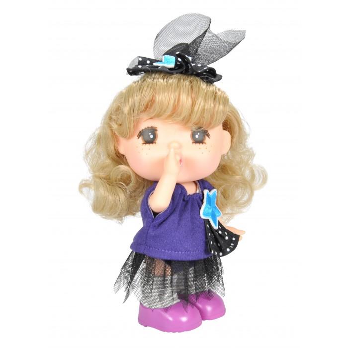 Куклы и одежда для кукол Lotus Onda Кукла Мадемуазель Mini Gege 15 см 06023