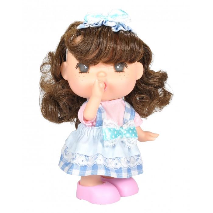 Куклы и одежда для кукол Lotus Onda Кукла Мадемуазель Mini Gege 15 см 06024
