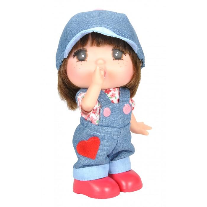 Куклы и одежда для кукол Lotus Onda Кукла Мадемуазель Mini Gege 15 см 06025