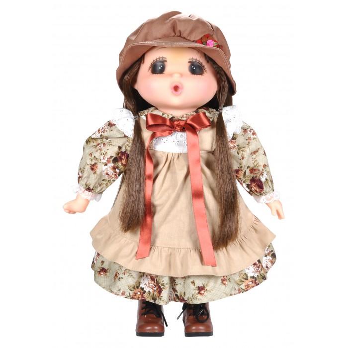 Куклы и одежда для кукол Lotus Onda Кукла Мадемуазель Gege 38 см 14034