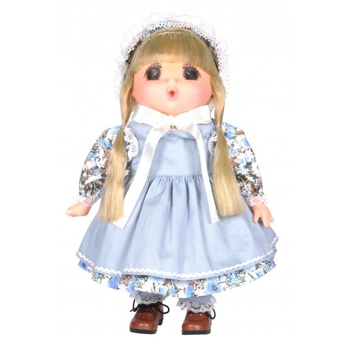 Куклы и одежда для кукол Lotus Onda Кукла Мадемуазель Gege 38 см 14036