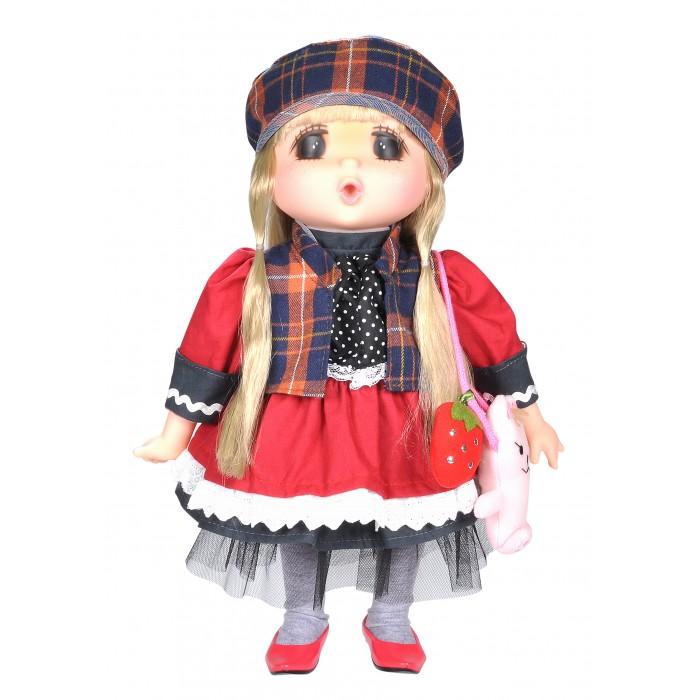 Куклы и одежда для кукол Lotus Onda Кукла Мадемуазель Gege 38 см 14037