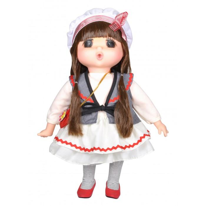 Куклы и одежда для кукол Lotus Onda Кукла Мадемуазель Gege 38 см 14039