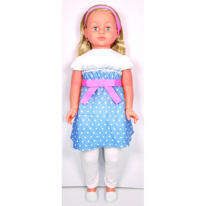 Lotus Onda Кукла ходячая 86 см 35001/4 от Lotus Onda