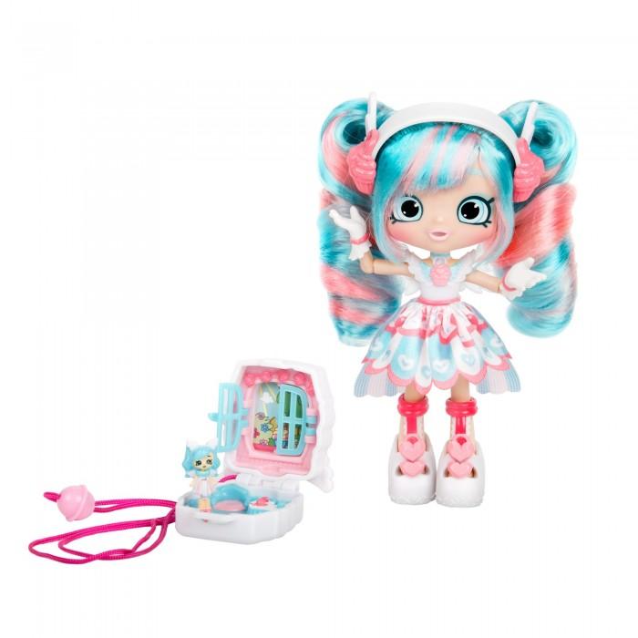 Lil Secrets Игровой набор с куклой Джессикекс