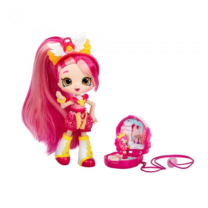 Lil Secrets Игровой набор с куклой Донатина