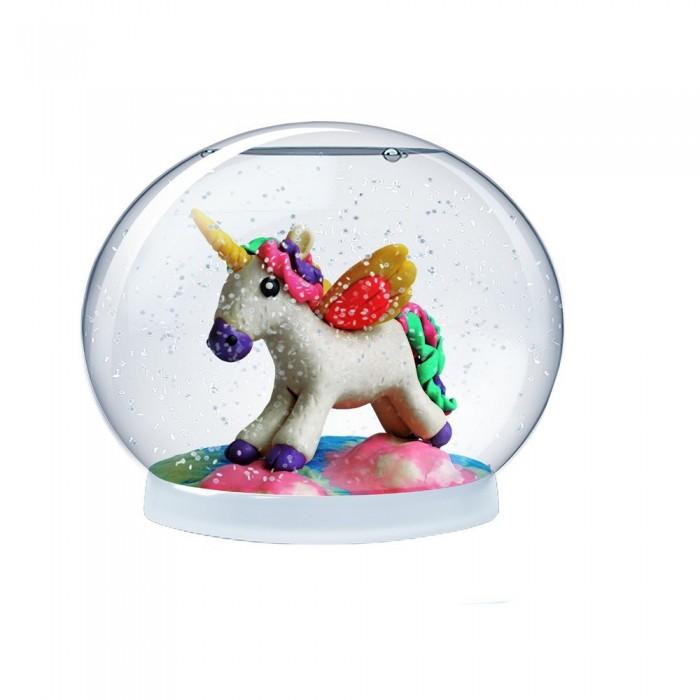 Купить Наборы для творчества, Magic Moments Набор для творчества Волшебный шар Единорог