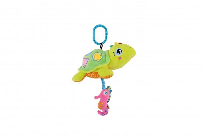 Подвесные игрушки Bertoni (Lorelli) музыкальная Toys Черепашка
