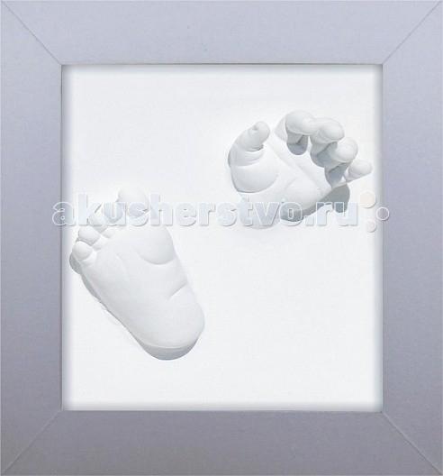 Детская мебель , Декорирование Xplorys Рамочка 3D Happy hands арт: 62657 -  Декорирование