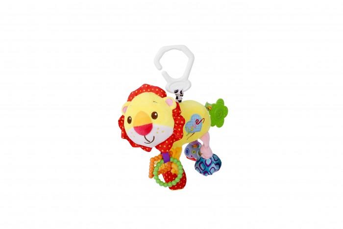 Развивающие игрушки Bertoni (Lorelli) Toys Лев вибро