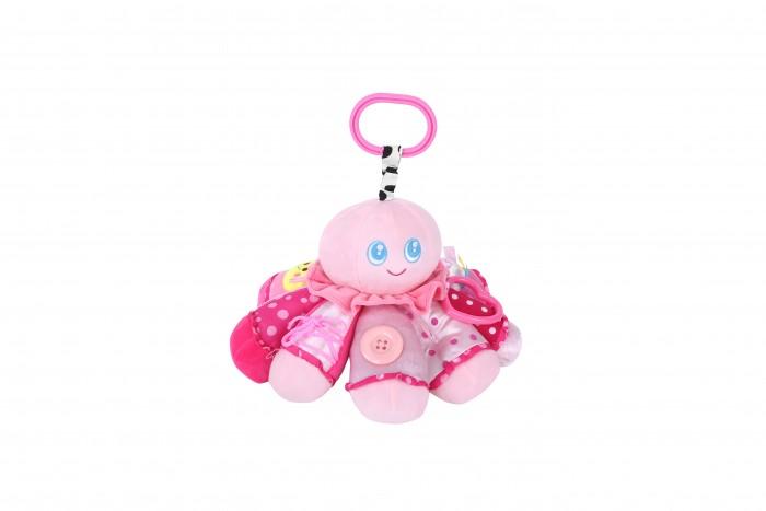 Развивающие игрушки Bertoni (Lorelli) Toys Осьминожка Узнай меня недорого