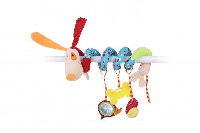 дуги для колясок и автокресел Дуги для колясок и автокресел Bertoni (Lorelli) Спираль Toys Собачка