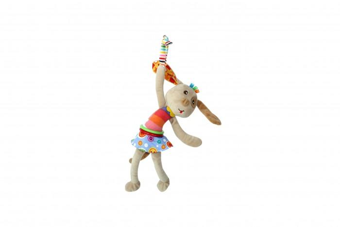 Развивающая игрушка Bertoni (Lorelli) с вибрацией Toys Собачка фото