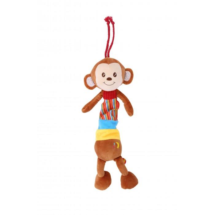 Развивающие игрушки Bertoni (Lorelli) музыкальная Toys Мартышка
