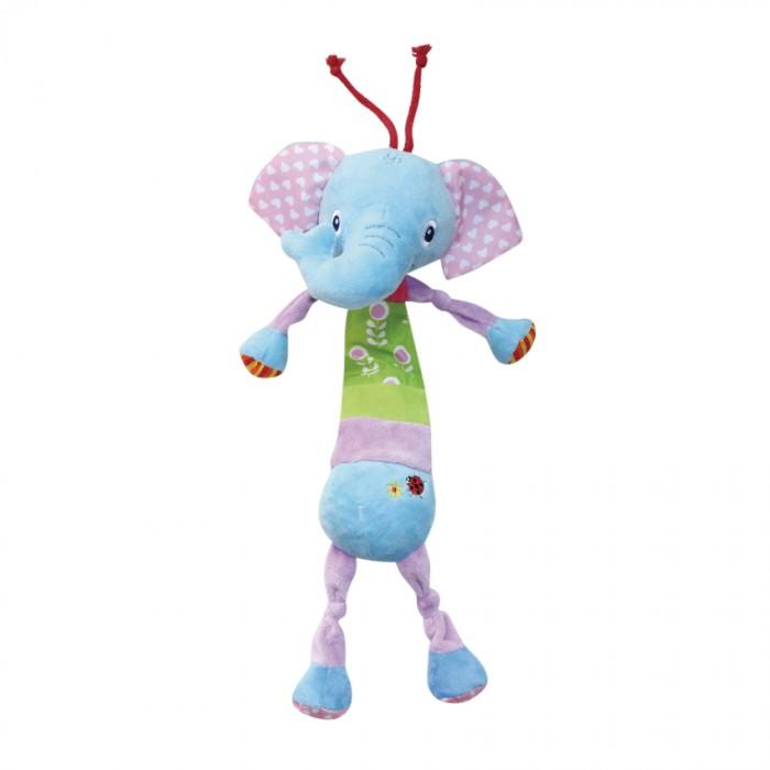 Развивающие игрушки Bertoni (Lorelli) музыкальная Toys Слон