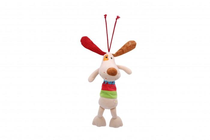 Развивающие игрушки Bertoni (Lorelli) музыкальная Toys Собачка