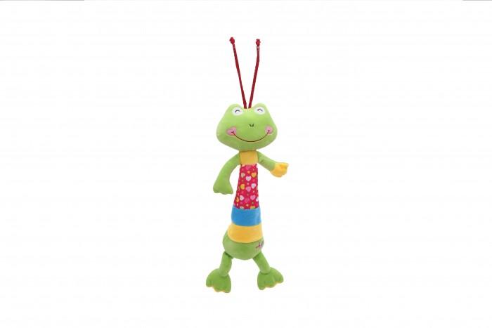 Развивающие игрушки Bertoni (Lorelli) музыкальная Toys Лягушка