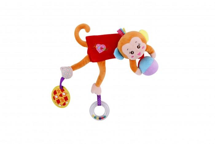 Развивающие игрушки Bertoni (Lorelli) Toys Обними меня Мартышка недорого