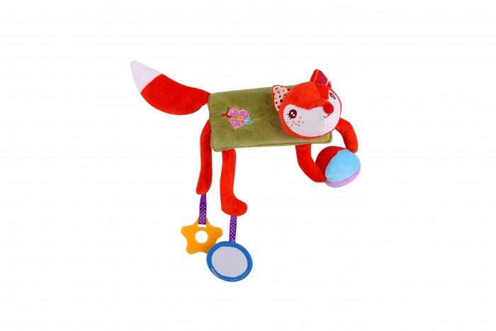 Развивающие игрушки Bertoni (Lorelli) Toys Обними меня Лисичка