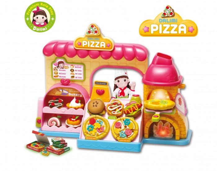 Dalimi Игровой набор Пиццерия