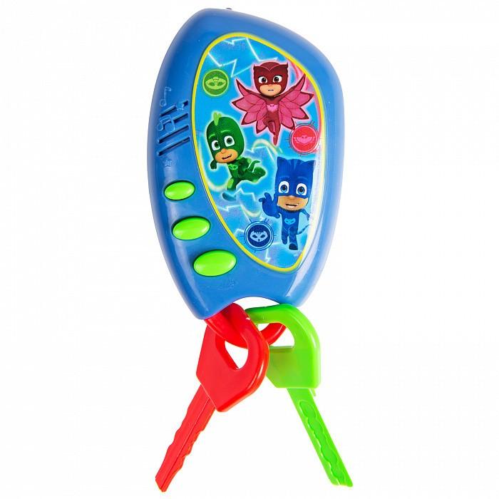 Развивающие игрушки Герои в масках (PJ Masks) Ключи от супермобиля