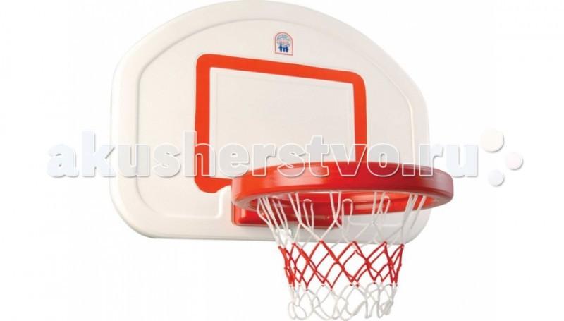 Спортивный инвентарь Pilsan Баскетбольное кольцо со щитом баскетбольное кольцо pilsan с мишенью для игры в дартс