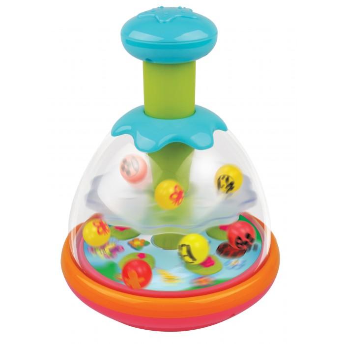Развивающая игрушка Red Box Волчок двухуровневый с шариками