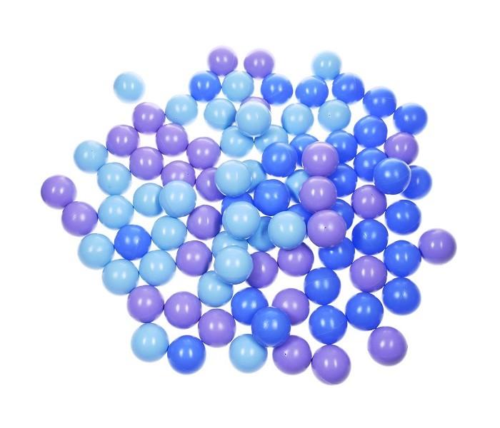 Hotenok Набор шариков для сухого бассейна Ночное небо 7 см 100 шт. от Hotenok