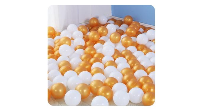 Hotenok Набор шариков для сухого бассейна Изыск 7 см 50 шт. от Hotenok