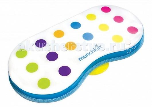 Купание малыша , Аксессуары для ванн Munchkin Подушка для коленей арт: 62774 -  Аксессуары для ванн