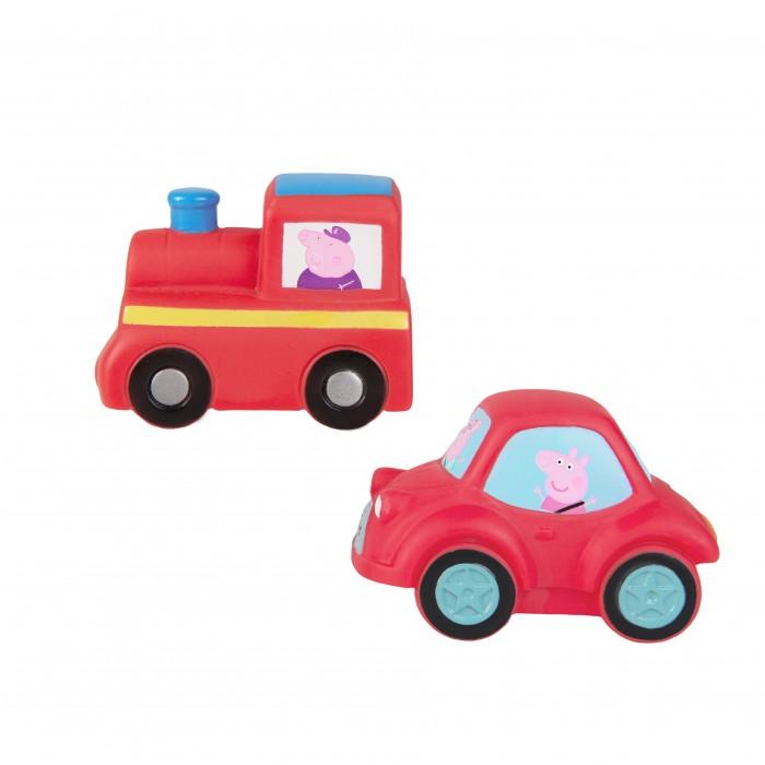 Игровые наборы Свинка Пеппа (Peppa Pig) Игровой набор Транспорт Пеппы