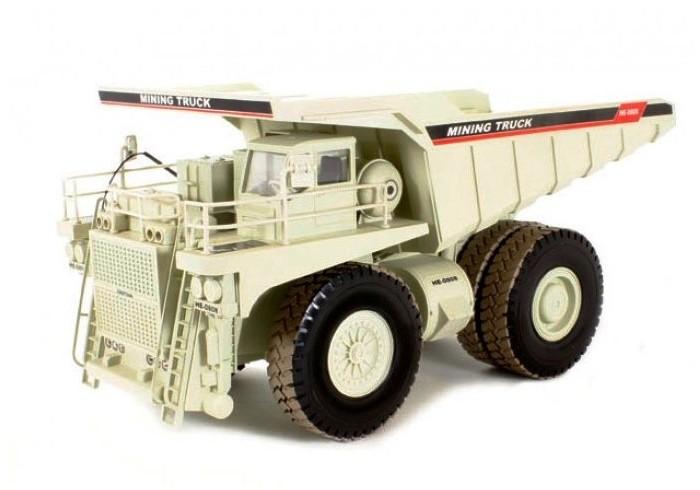 Hobby Engine Карьерный самосвал на радиоуправлении Mining Truck 45 см