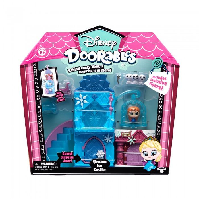 Disney Doorables Игровой набор Холодное сердце
