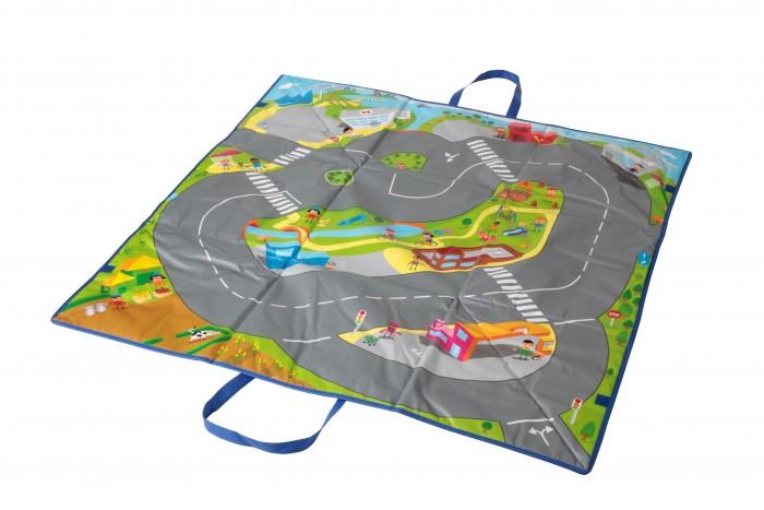 Игровые коврики Miniland Ящик складной 100х100 см