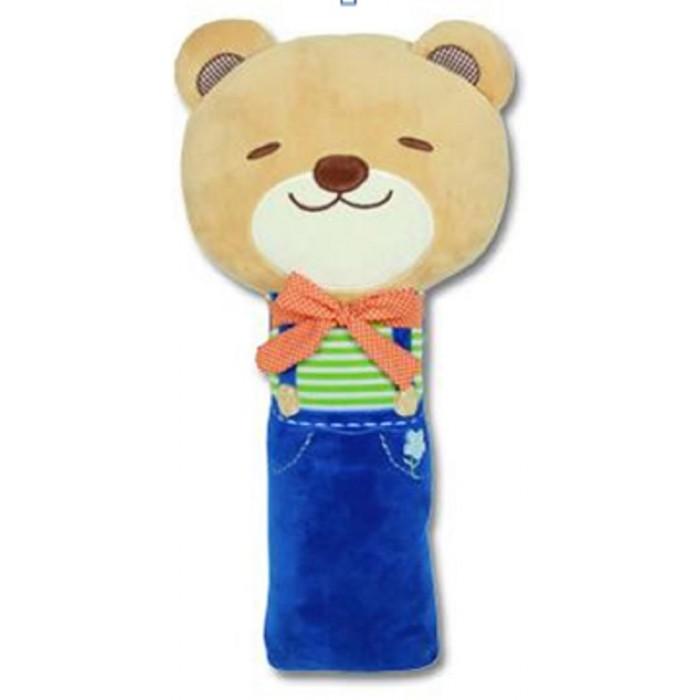 Kenga Накладка на ремень безопасности Мишка от Kenga