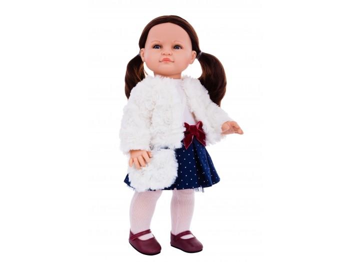 Reina del Norte Кукла Паола 40 см