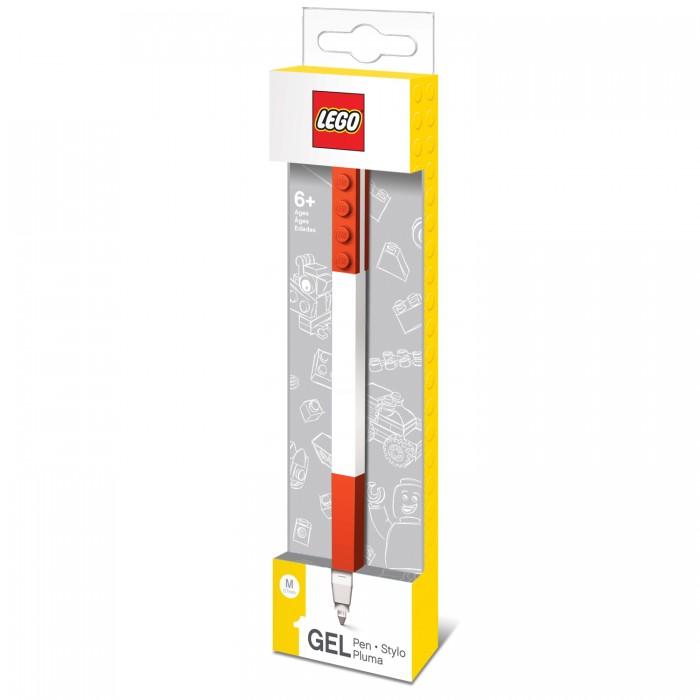 Канцелярия Lego Гелевая ручка 51475
