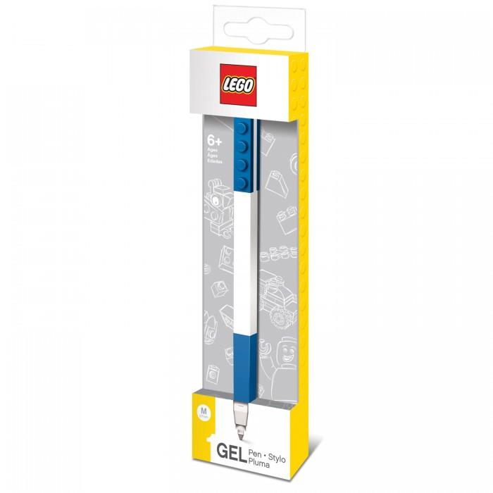 Канцелярия Lego Гелевая ручка 51476