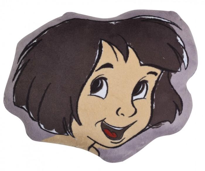Подушки для малыша Disney Игрушка-мини подушка The Jungle Book Маугли 20 см