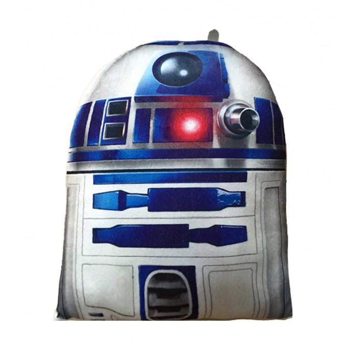 Подушки для малыша Star Wars Игрушка-мини подушка R2-D2 20 см