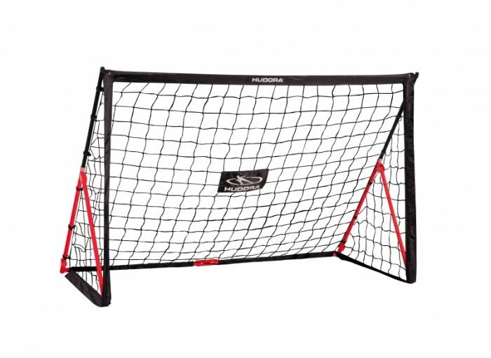 Купить Hudora Футбольные ворота Fold Up 180 в интернет магазине. Цены, фото, описания, характеристики, отзывы, обзоры