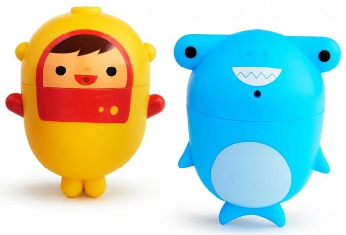 игрушки для ванны Игрушки для ванны Munchkin Игрушки для ванны Дайвер и Акула