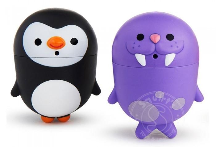 игрушки для ванны Игрушки для ванны Munchkin Игрушки для ванны Пингвин и Морж
