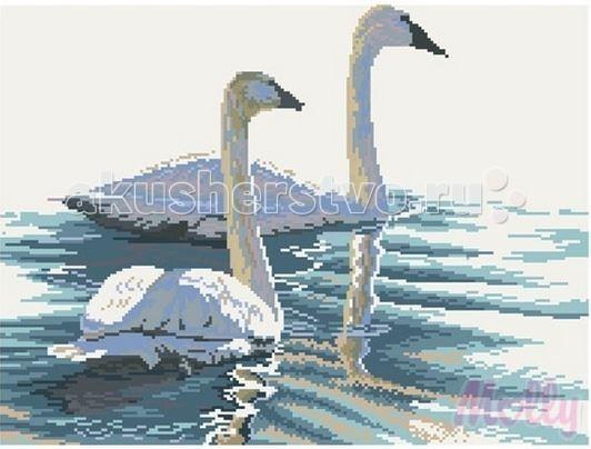Творчество и хобби , Картины своими руками Molly Мозаичная картина Верность 40х50 см арт: 63077 -  Картины своими руками