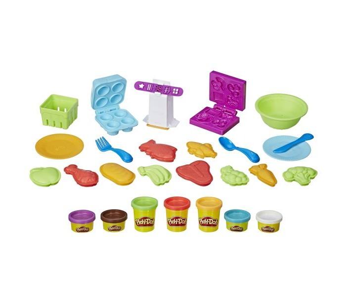 Play-Doh Игровой набор Готовим обед