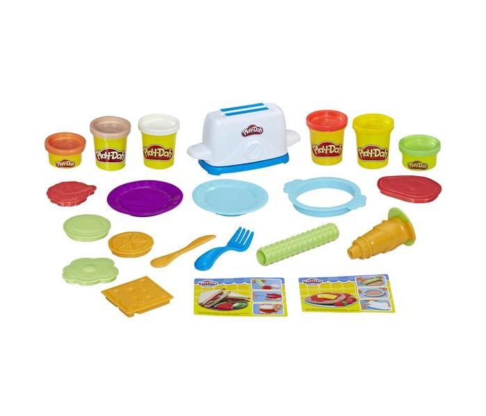 Play-Doh Игровой набор Тостер